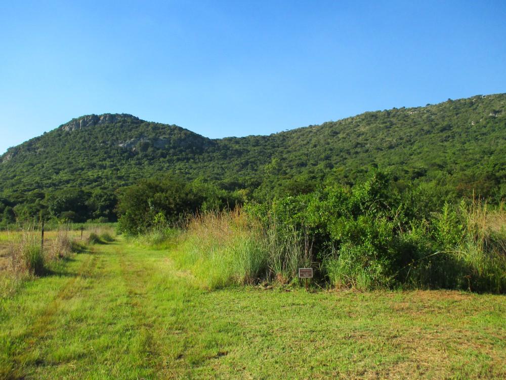 Access to Chimangi Moonrise and Sam's