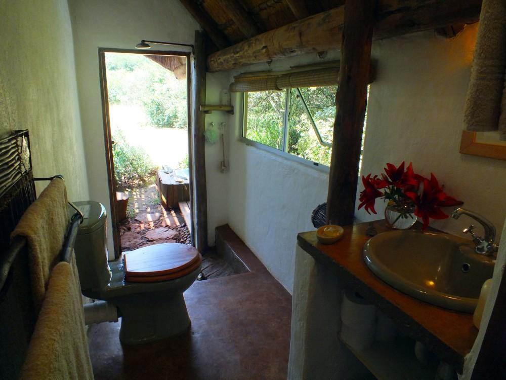Igababa Bathroom