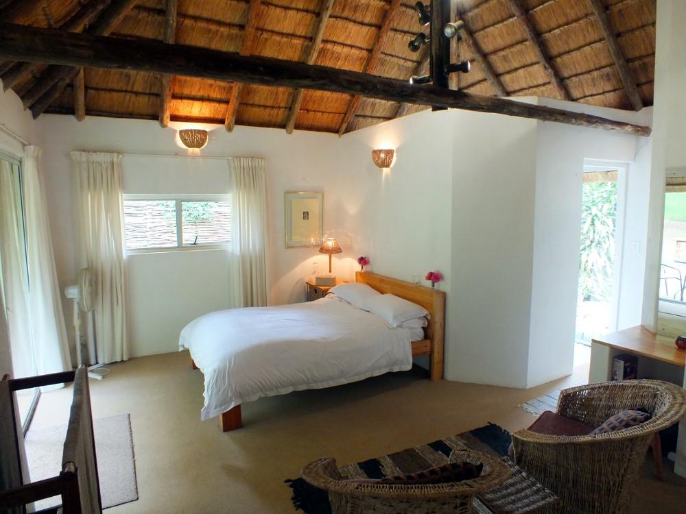 Madalas Main bedroom